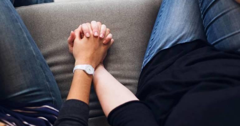 Thérapie de couple centrée sur l'émotion